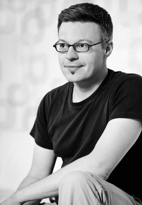Claus Dieter Bandorf